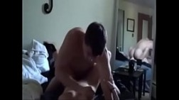 Teen pussy toying